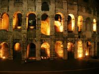 """Schmitt-Güngerich """"Colosseo, Roma"""""""